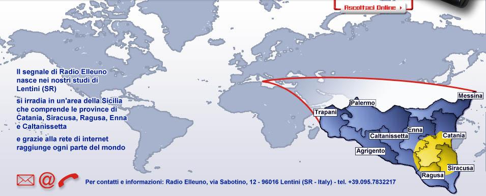 ELLEUNO in FM (immagine tratta dal vecchio sitoweb di ELLEUNO (2002-2016)